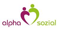 Logo alpha sozial